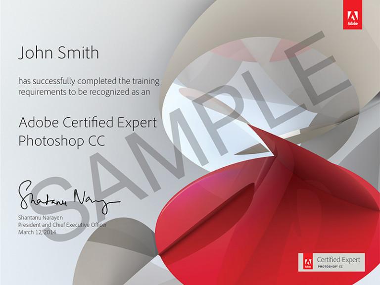 ACE_Certificate_Generic_Sample