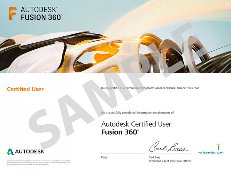 ACU_Certificates_Standard_Fusion360_SAMPLE